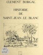 Histoire de Saint-Jean-le-Blanc