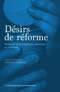 Désirs de réforme