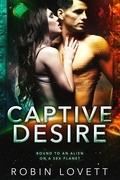 Captive Desire