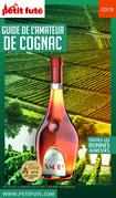 COGNAC (GUIDE DE L'AMATEUR DE) 2019 Petit Futé