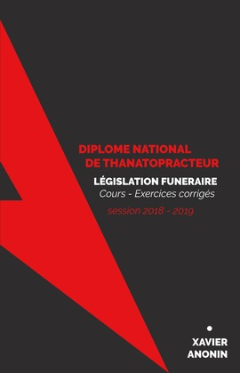 Diplôme national de thanatopraxie