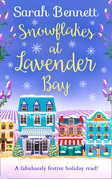 Snowflakes at Lavender Bay (Lavender Bay, Book 3)