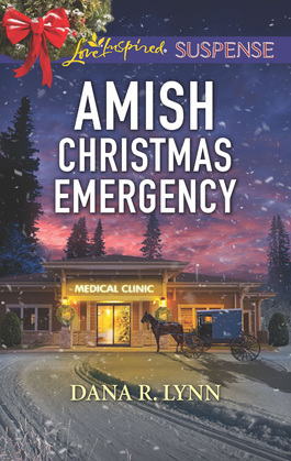 Amish Christmas Emergency (Mills & Boon Love Inspired Suspense) (Amish Country Justice, Book 5)