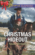 Christmas Hideout (Mills & Boon Love Inspired Suspense) (McKade Law, Book 3)