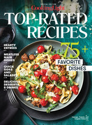 Cooking Light All-Time Top Rated Recipes '18