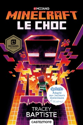 Le Choc (version dyslexique)