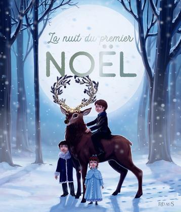 La nuit du premier Noël