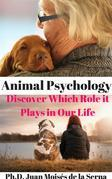 Animal Psychology - Discover Which Role It Plays In Our Life