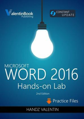 Word 2016 Hands-On Lab