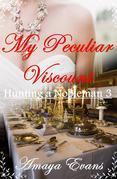 My Peculiar Viscount