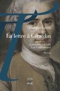 La lettre à Girardin