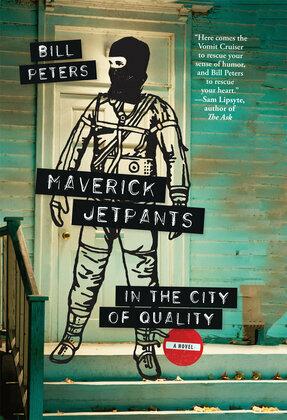Maverick Jetpants in The City of Quality