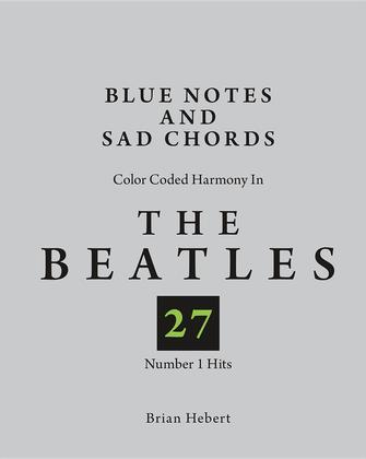 Blue Notes and Sad Chords