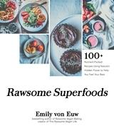 Rawsome Superfoods
