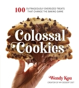 Colossal Cookies