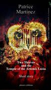 Two Thieves And The Temple Of Artemis Lusia