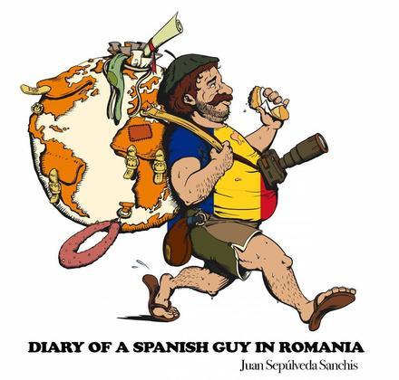 Diary Of A Spanish Guy In Romania