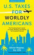 US Taxes for Worldly Americans