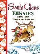 Ticky Tack - The Littlest Reindeer