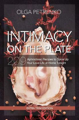 Intimacy On the Plate (Extra Trim Edition)