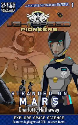 LightSpeed Pioneers