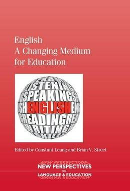 English a Changing Medium for Education