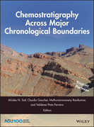 Chemostratigraphy Across Major Chronological Boundaries