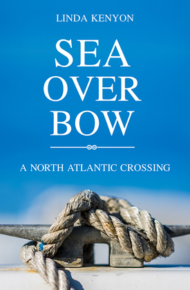 Sea Over Bow