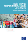 Higher education for diversity, social inclusion and community