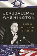 Jerusalem and Washington
