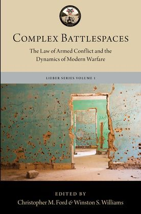 Complex Battlespaces