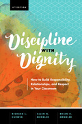 Discipline with Dignity, 4th Edition