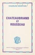 Chateaubriand et Rousseau