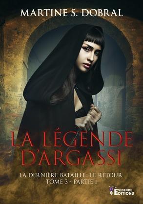 La légende d'Argassi Tome 3
