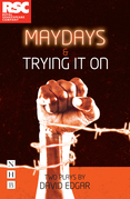 Maydays & Trying It On (NHB Modern Plays)