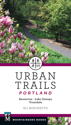 Urban Trails Portland