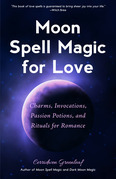 Moon Spell Magic For Love