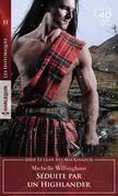 Séduite par un Highlander