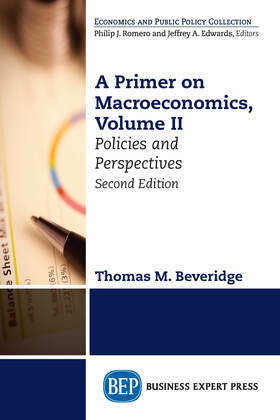A Primer on Macroeconomics, Second Edition, Volume II