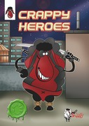 Crappy Heroes
