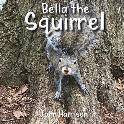 Bella the Squirrel