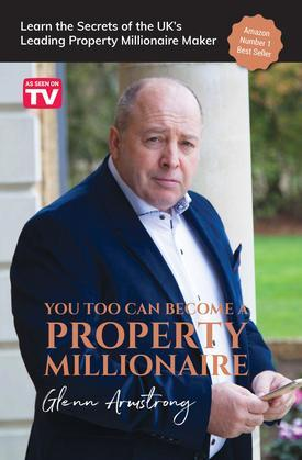 You Too Can Become a Property Millionaire