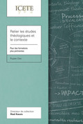 Relier les études théologiques et le contexte