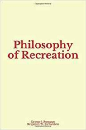 Philosophy of Recreation