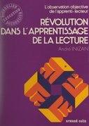 Révolution dans l'apprentissage de la lecture