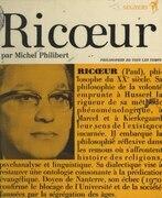 Paul Ricœur ou la liberté selon l'espérance