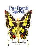 F. Scott Fitzgerald Super Pack