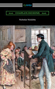 Nicholas Nickleby (with an Introduction by Edwin Percy Whipple)