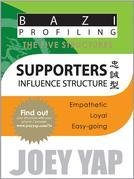 The Five Structures - Supporters (Influence Structure)