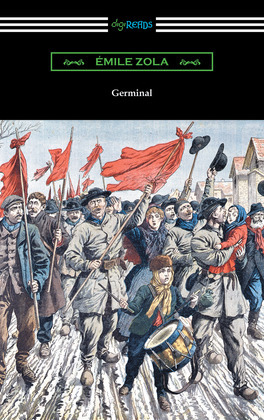 Germinal (Translated by Havelock Ellis)